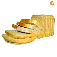 """Wheat bread is made from whole wheat grain called the kernel. The """"Bran"""" which is the outer rough layer of the grain is rich for its fiber; The """"Wheat Germ"""" layer is high in nutrients; and the final layer called the """"Endosperm"""" is a good source of carbohydrates.  Wheat bread improves your bowel movements, lowers the risk of weight gain.  Buy Oven Fresh Wheat Bread at the leading Online Grocery Store - GroceryRaja.com. Stay fit & healthy and also save huge money on your purchase."""