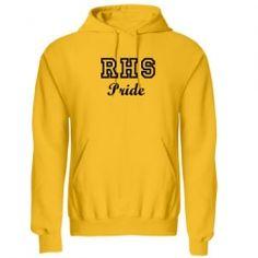 Richland Junior Senior High School - Richland, MO | Hoodies & Sweatshirts Start at $29.97