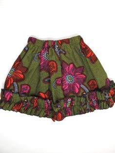 love everything about this skirt! #handmade #kids
