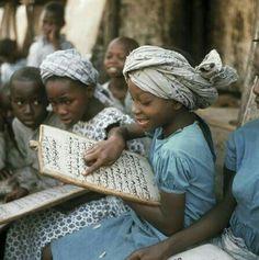 Nigèria, Ibadan.