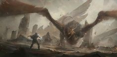 William_Wu_Concept_Art_05-dragon