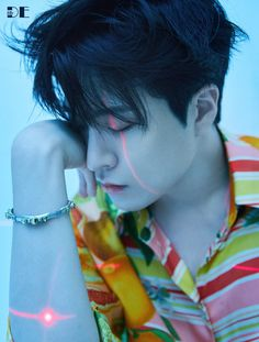 Got7 Youngjae, Magazine, Jackson Wang, Otter, Jinyoung, Kdrama, Peeps, Sunshine, Archive