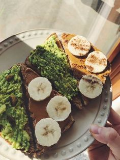 Quick Healthy Breakfast Ideas & Recipe for Busy Mornings Quick Healthy Breakfast, Healthy Meal Prep, Healthy Snacks, Healthy Eating, Healthy Recipes, Keto Recipes, Healthy Breakfasts, Healthy Food Tumblr, Dinner Recipes