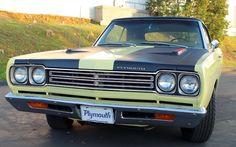 1969 Plymouth Road Runner | eBay