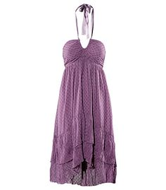 As a bridesmaid dress, very summer-y, wpuld go great with the cowboy boots.    www.2dayslook.com
