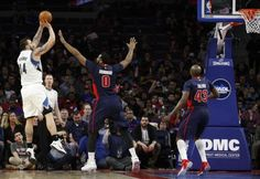 Minnesotawill be looking for their first win at home this seasonwhen they face the travelling Detroit Pistons who bounced back from four straight losses to record an impressive win against the conference leading Cleveland Cavaliers. Since surprisinglywinning four of their first six games, the Timberwolves have managed to win only one of next six leaving […]