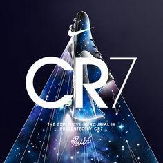 CR7 Mercurial IX