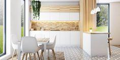 Wohnungen Rif in Salzburg Salzburg, Austria, Divider, Room, Furniture, Home Decor, Bedroom, Decoration Home, Room Decor