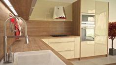 Systémové nábytkové riešenia, celá plejáda ušľachtilých materiálov, množstvo…