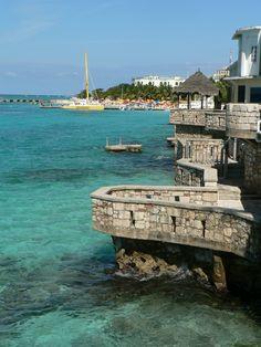 Montego Bay, Jamaica, #Caribbean