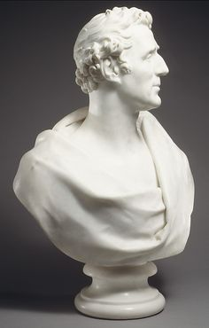 Arthur Wellesley (1769–1852), 1st Duke of Wellington by Sir Francis Chantrey 1823