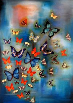 Discover recipes, home ideas, style inspiration and other ideas to try. Butterfly Drawing, Butterfly Painting, Butterfly Watercolor, Butterfly Wallpaper, Love Wallpaper, Wallpaper Backgrounds, China Painting, Dot Painting, Acrylic Painting Canvas