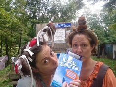 We have so many photos from the Where's Radical Sabbatical? contest. Thanks Petunia and Penelope for this one. Click like if you like this photo! #RadicalSabbatical #medievalfestival