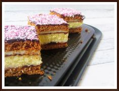 Krispie Treats, Rice Krispies, Oreo, French Toast, Cheesecake, Food And Drink, Sweets, Breakfast, Ethnic Recipes