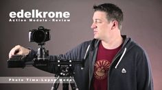 A Look at Edelkrone's Action Module  good explanation how to use the equipment