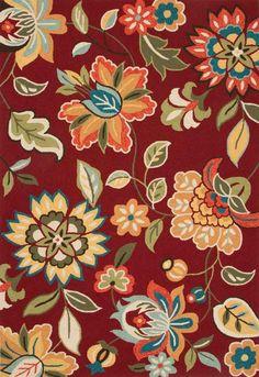 Jaipur Blossom BSM06 Rosewood