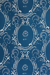 Patterned paint roller - beautiful designs