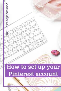 Learn how to set up a Pinterest business account. Whether you are creating a new Pinterest account or converting a personal account to a business account it's easy to. Get started with Pinterest today! Pinterest Design, Build Your Brand, Pinterest For Business, Instagram Tips, Pinterest Account, Pinterest Marketing, Social Media Tips, It's Easy, Email Marketing