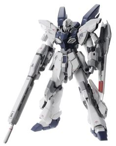 Bandai Hobby MG 1100 Sinanju Stein Ver Ka Model Kit Action Figure *** Want to know more, click on the image.