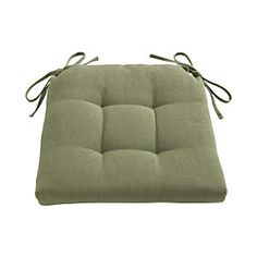 Basque Cactus Chair-Barstool Cushion
