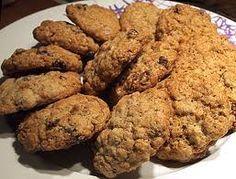 Δίαιτα-Άσκηση-Υγεία: Υγιεινά και νόστιμα μπισκότα για παιδιά/μωρά χωρίς...