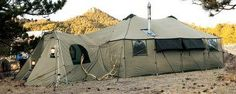 I found 'Cabela's Ultimate Alaknak Tent' on Wish, check it out!