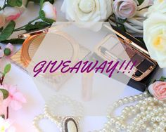 Makeup Collection: Super Giveaway ! ! !