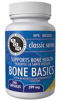 Increases #calcium absorption, slows the rate of bone turnover, stimulates #bone building cells, and enhances #joint and #cartilage repair