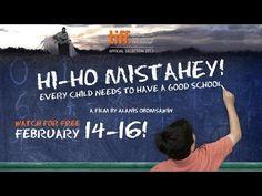 Hi-Ho Mistahey!