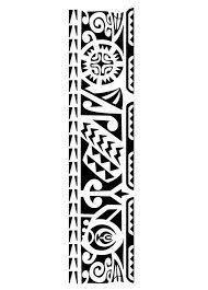 Afbeeldingsresultaat Voor Tatuajes Maories Brazo Plantillas