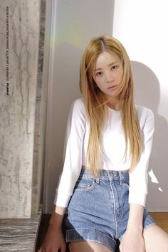 Chorong (A Pink) - Dear Special Album Teaser Pics
