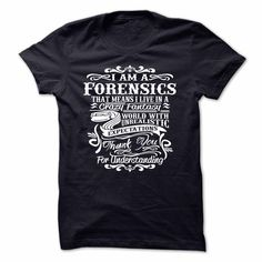 #Statestshirt... Cool T-shirts  Worth :$21.00Purchase Now    Low cost Codes   View photographs & photographs of I am a Forensics t-shirts & hoodies:In case you do not completely love our design, you possibly can SEARCH your favourite one through the use of sear....