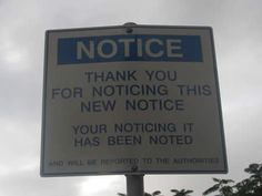 11 Funny Signs From Around the World