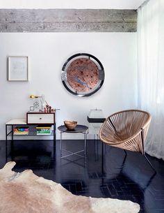 #DiscountVinylFlooring Studio Apartment Decorating, Apartment Interior Design, Cafe Interior, Interior Styling, Discount Vinyl Flooring, Flooring Sale, Laminate Flooring, Urban Design Concept, Small Apartment Living