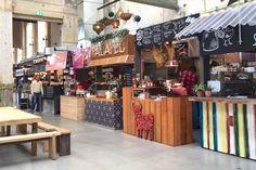 Hotspot: Yada Yada Market Cofee Shop, Lunch Room, Cafe Restaurant, Liquor Cabinet, Restaurants, Bakery, Food Trucks, Snacks, Marketing