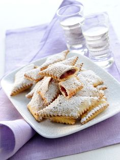 Un gustoso dolce di Carnevale che piace a grandi e piccini. Cucinalo con la ricetta di Sale&Pepe.