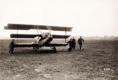 Fokker Dr I - 1917