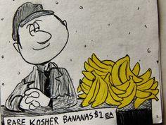 Rare Kosher Bananas $1 each