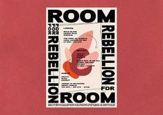 Room For Rebellion par Caterina Bianchini. Photo © Caterina Bianchini