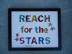 Soda Can  Reach for the Stars  Beer cans by creationsbyingrid1, $40.00