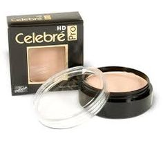 Camera Ready Cosmetics is a Authorized dealer in the USA. Celebre PRO-HD Makeup Foundation is an oil-free and fragrance-free cream makeup. Hd Makeup, Mehron Makeup, Beauty Makeup, Face Makeup, Makeup Stuff, Drugstore Makeup, Alcone Makeup, Thing 1, No Foundation Makeup
