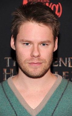Randy Harrison attended the 'The Legend Of Hercules' premiere at the Crosby Street Hotel on January 6, 2014 in New York City.