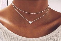New Fashion Steampunk Dainty Circle Collier Jewelry Round Minimalist Chain Pendant Necklace For Women Jewelry Gift Cheap Collar - gold 317 Silver Necklaces, Silver Jewelry, Jewelry Necklaces, Gold Bracelets, Silver Ring, Gold Rings, Silver Earrings, Feather Earrings, Necklaces For Women