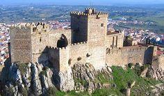 Castillo de Luna (Badajoz)
