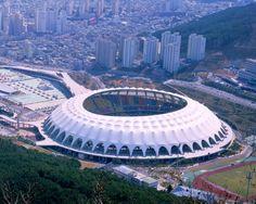Busan - Asia - Main - Stadium