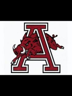 Arkansas Razorback Logo Download | Arkansas Razorback Logo!:) | CrackBerry.com
