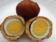 Recipe for Nigerian Egg Roll   All Nigerian Food Recipes.