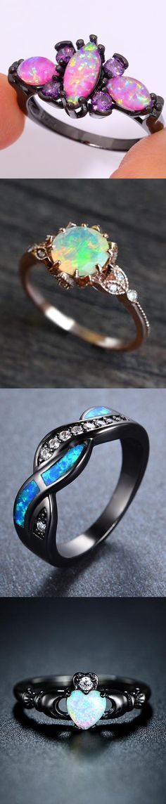 Striking Fire Opal Rings for $40 USD (or less) -  (5/5) Striking Fire Opal R #JewelryCraft #Jewelry #DIYJewelry #JewelryIdeas #JewelryCollections Gold Pillows, Diy Pillows, Cheap Decorative Pillows, Turquoise, Opal Rings, Swagg, Things To Buy, Just In Case, Jewelery