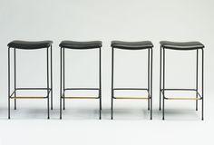 Grazia and Co - Australian Made Furniture - dita stools