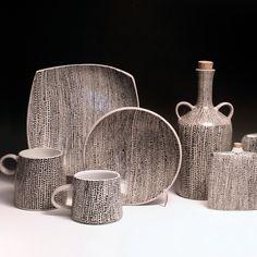 Tom Budzak Ceramics